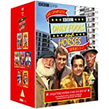 Only Fools and Horses - Series 1-7 Collection