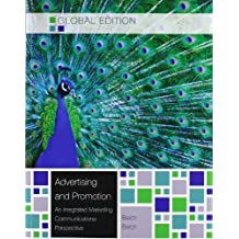 Advertising and Promotion: An Integrated Marketing Communications Perspective by Belch, George E, Belch, Michael A (2011) Paperback