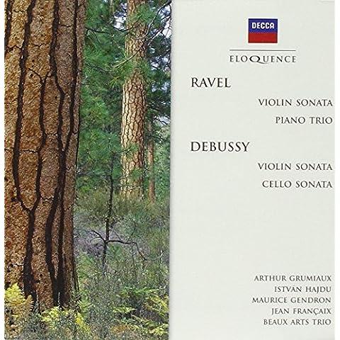 Piano Trio/Violin Sonatas