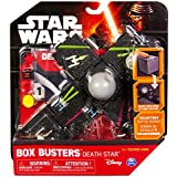 Spin Master 6025126 - Star Wars - Box Busters Death Star