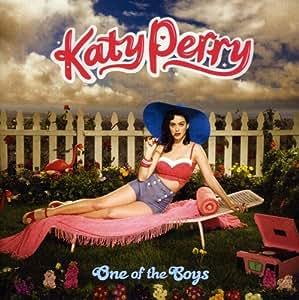 One of the Boys [+Bonus Track]