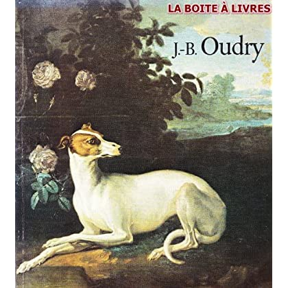 J. B. Oudry