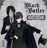Image de Calendrier Black Butler, tome 2015