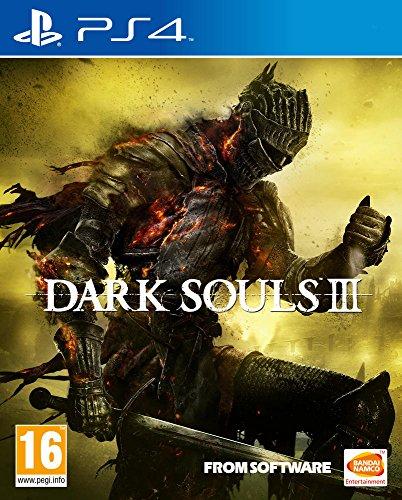 Dark Souls III - PlayStation 4 - [Edizione: Francia]