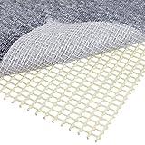 Lictin Antirutschmatte 200*80cm - Teppichunterlage Teppichstopper Rutschschutz Teppichunterleger für Teppich Teppich Antirutsch Rutsch Stop