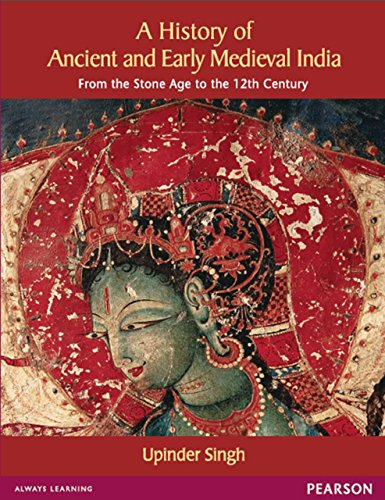 A History of Ancient and Early Medieval India: From the Stone Age to the 12th Century (English Edition)