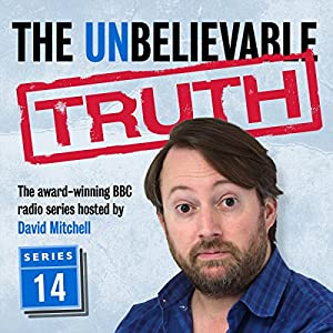 The Unbelievable Truth - Series 14