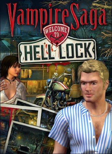 Vampirsaga Willkommen in Hell Lock