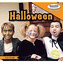 Halloween/Halloween (Powerkids Readers: Happy Holidays!/Felices Fiestas!)
