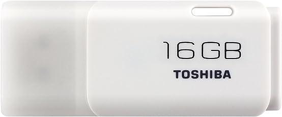Toshiba TransMemory U202 16GB USB stick USB 2.0 weiß