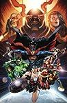 Justice League HC Vol 8 Darkseid War...