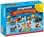 Playmobil 6624 Christmas on The Farm...