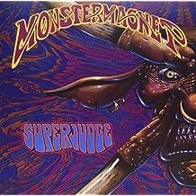 Superjudge (Limited 2 LP) [Vinyl LP]