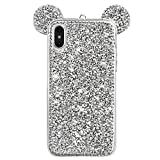 Best Custodia per iPhone 6 Amico Funnies - Cover iPhone 6 Diamante, Cover iPhone 6s, Eouine Review
