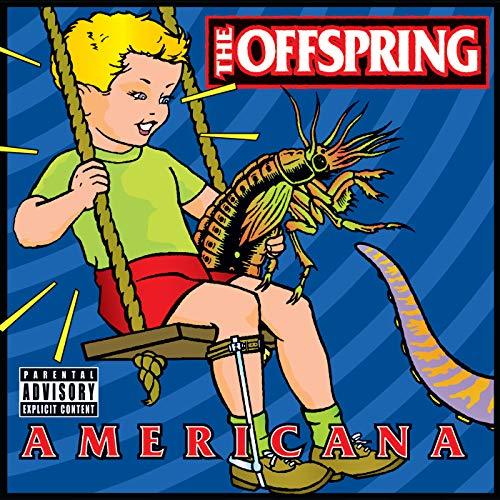 Americana [Explicit] Americana-rock