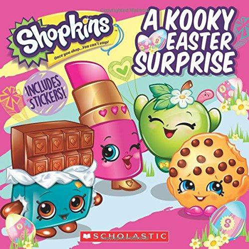 A Kooky Easter Surprise (Shopkins)