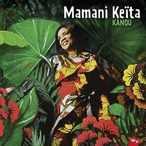 Kanou - Mamani Keita