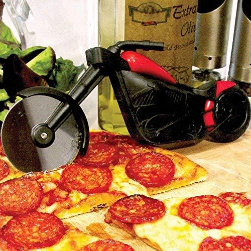 Pizzaschneider Motorrad - 4