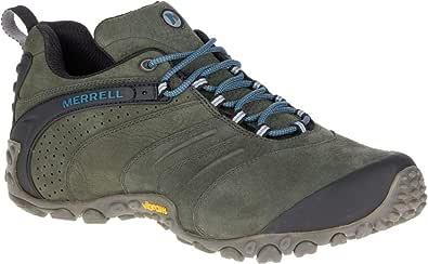 Merrell Chameleon II LTR J09381 - Scarpe da trekking da uomo J09381 Beluga
