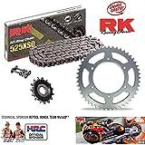 Kit de Cadena RK Suzuki GSXR 600 2006-10 16/43-114 K6