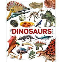 The Dinosaurs Book (Dk)