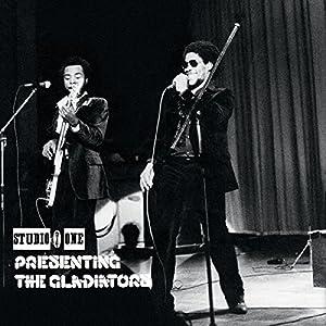 Presenting The Gladiators: Deluxe Edition