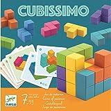 DJECO–Jeu Cubissimo