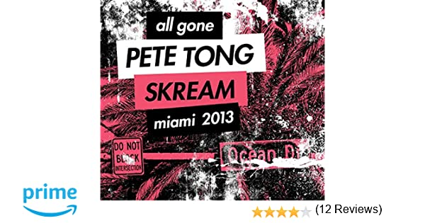 all gone pete tong skream 2013 download
