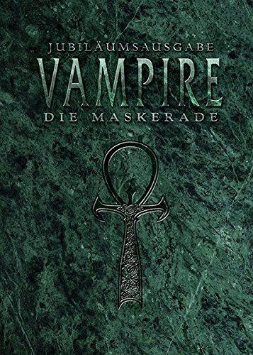 Vampire: Die Maskerade Jubiläumsausgabe (V20) (Vampire: Die Maskerade (V20) / Jubiläumsausgabe)