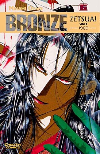 Bronze-Zetsuai since 1989 Bd. 06.