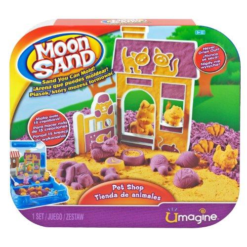 Moon Sand Pet Shop