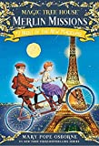 Magic Tree House #35: Night of the New Magicians (A Stepping Stone Book(TM)) (Magic Tree House (R) Merlin Mission)