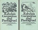 Gargantua und Pantagruel, 2 B?nde