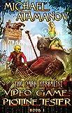 Video Games Best Deals - Video Game Plotline Tester (The Dark Herbalist Book #1) LitRPG series (English Edition)