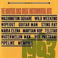 1963 Great Instrumental Hits