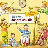 Hör mal: Unsere Musik - Anne Möller