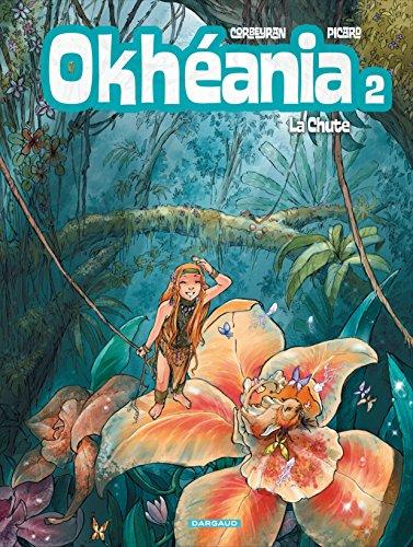 Okhéania Vol.2