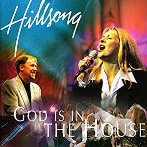 God Is in the House [Import anglais]