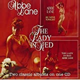 Be Mine Tonight/Lady in Red by Abbe Lane (2009-04-21)