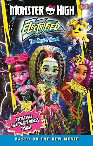 monster-high-electrified-the-junior-novel
