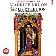 Amazon.fr : les rois maudits integrale : Livres