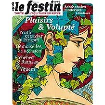 Revue le Festin # 96