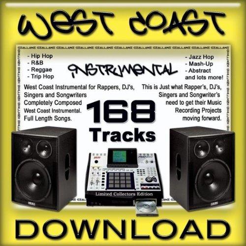 West Coast Instrumental 038