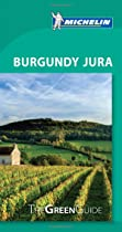Michelin Green Guide Burgundy Jura (Green Guide/Michelin)