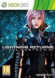 Square Enix - XBOX 360 FINAL FANTASY XIII LIGHTNING RETURNS