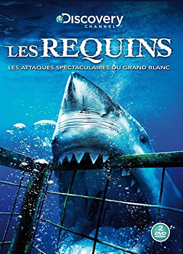 les-requins-2-dvd-discovery-channel