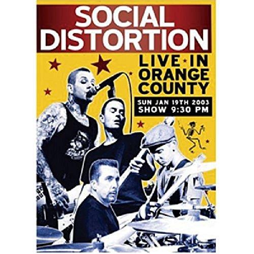 Live in Orange County [Edizione: Regno Unito]