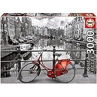 Educa Puzzle, Colore Vario, 841266816018