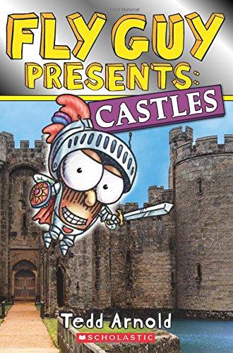 fly-guy-presents-castles-scholastic-reader-level-2