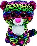 Ty TY37189 - Beanie Boo's - Peluche Dotty Léopard 15 cm
